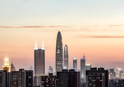 深圳国资百亿驰援资金首批发放 北京海淀下周或将推出详细规则