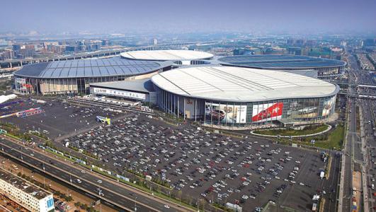 首届中国国际进口博览会将更紧密加拿大与中国的贸易关系