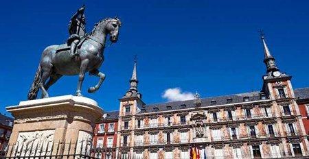 西班牙经济增长但需要放缓 该国内生产总值在第三季度增长了0.6%