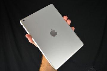 Apple推出全新Mac iPad Pro