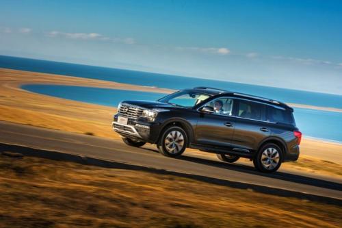 乘用车价格连跌9个月 可能会导致部分品牌的退出