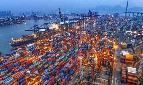 中国进口贸易四十年变迁史 消费升级 奢侈品 进口超市崛起