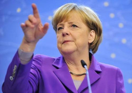 没有默克尔的欧洲 面临自20世纪30年代以来最严峻的挑战