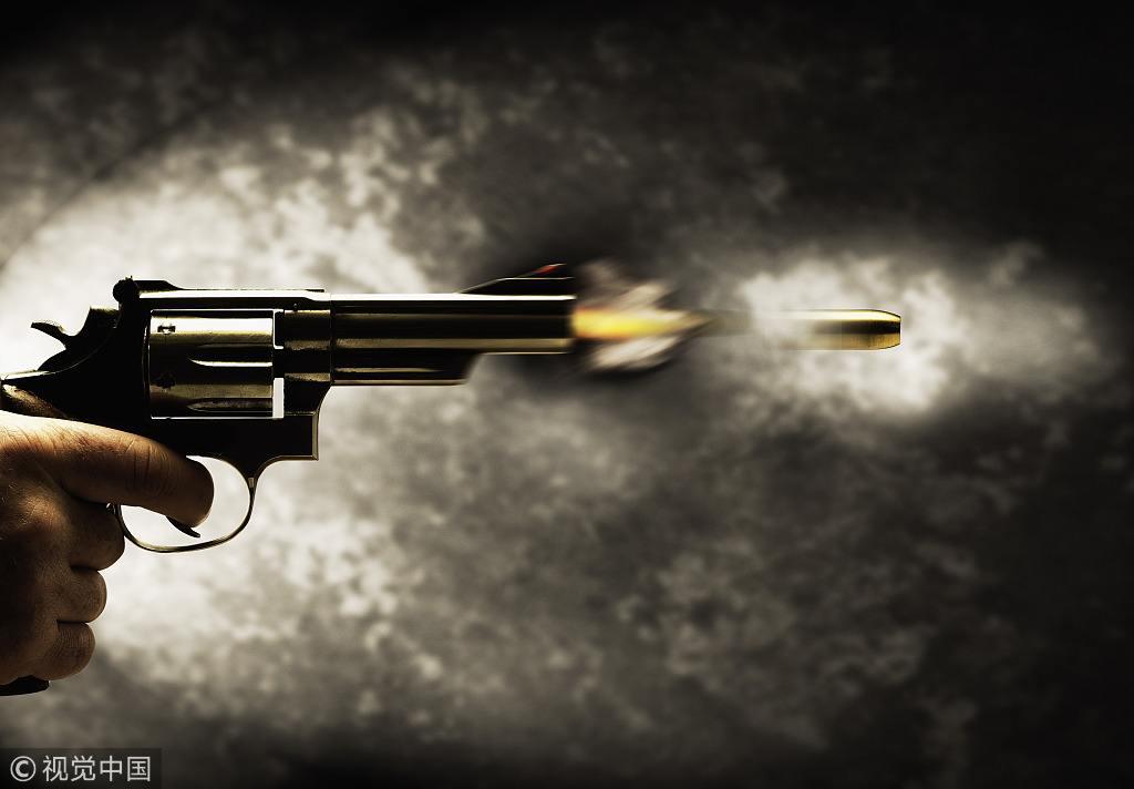 在浙江有关气枪认定的裁量权 有望得到统一