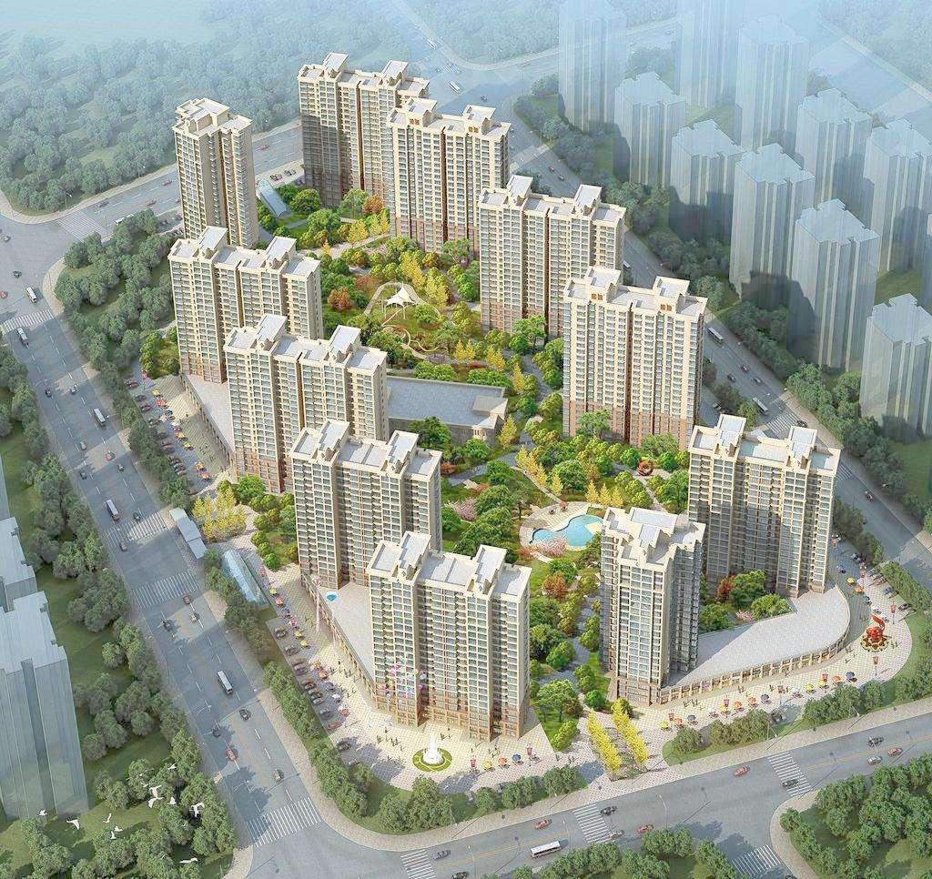 房地产市场的存量时代正在到来