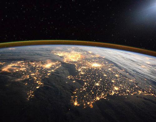俄罗斯太空3D打印实现了历史突破