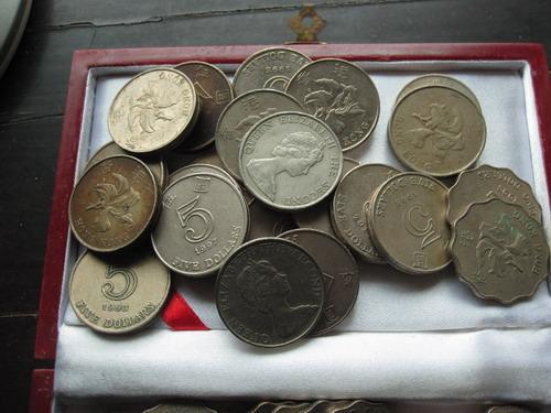 多数台币用于夹娃娃